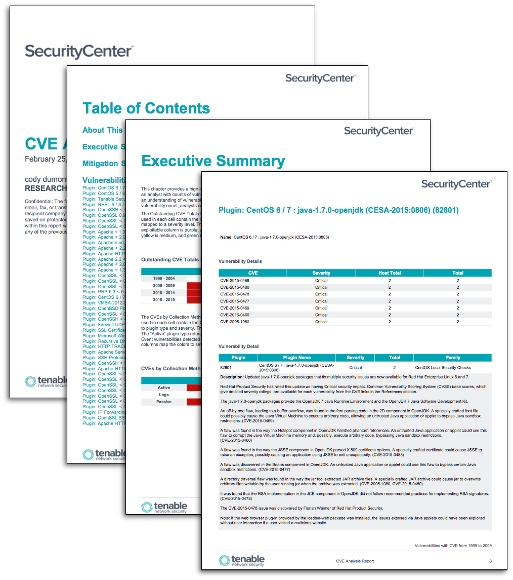 CVE Analysis Report