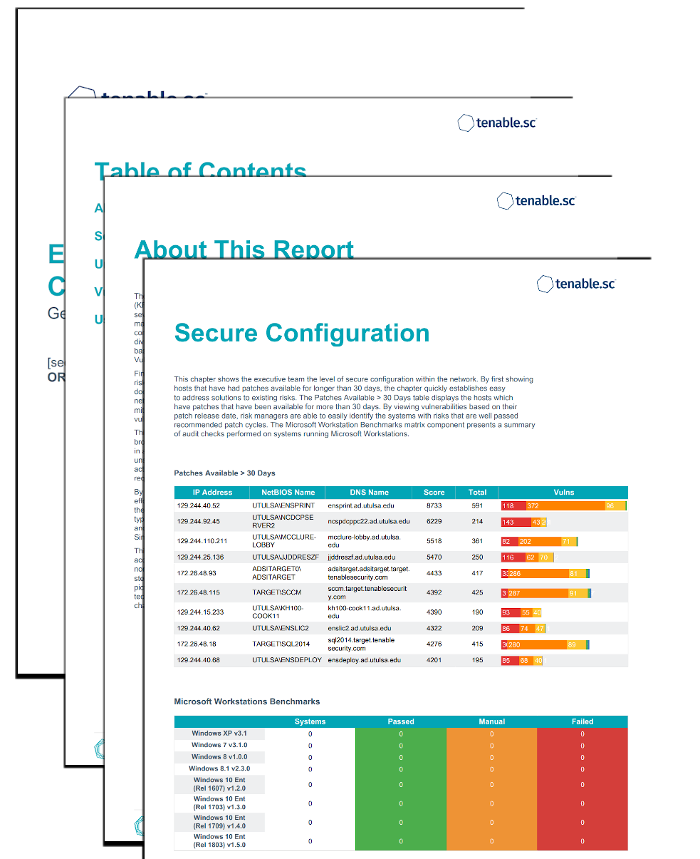 CNBV Annex 72 Compliance Executive Report