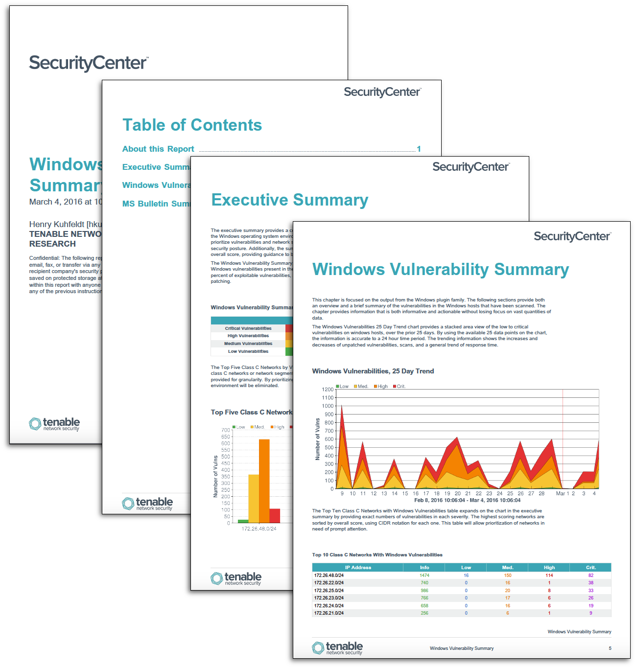 security remediation plan template - windows vulnerability summary report sc report template