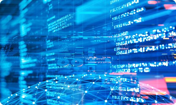 ネットワーク内の脆弱性、設定ミス、弱点や攻撃経路を識別して脅威を探し当てます。