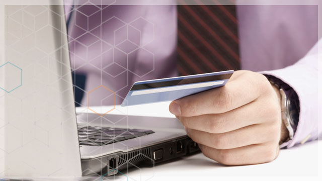 Online Shopping Using a Credit Card