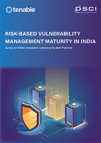Risk-based Vulnerability Management Maturity in India whitepaper