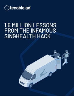 1.5 Million Lessons From the Infamous SingHealth Hack