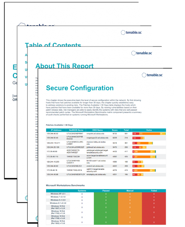 CNBV Annex 72 Compliance Executive Report Screenshot