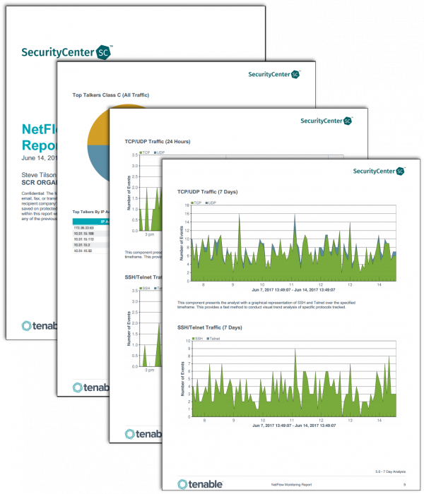 Netflow_Monitoring_Report