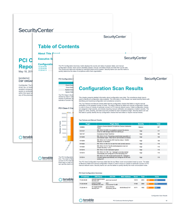 pci incident response plan template - megan daudelin tenable