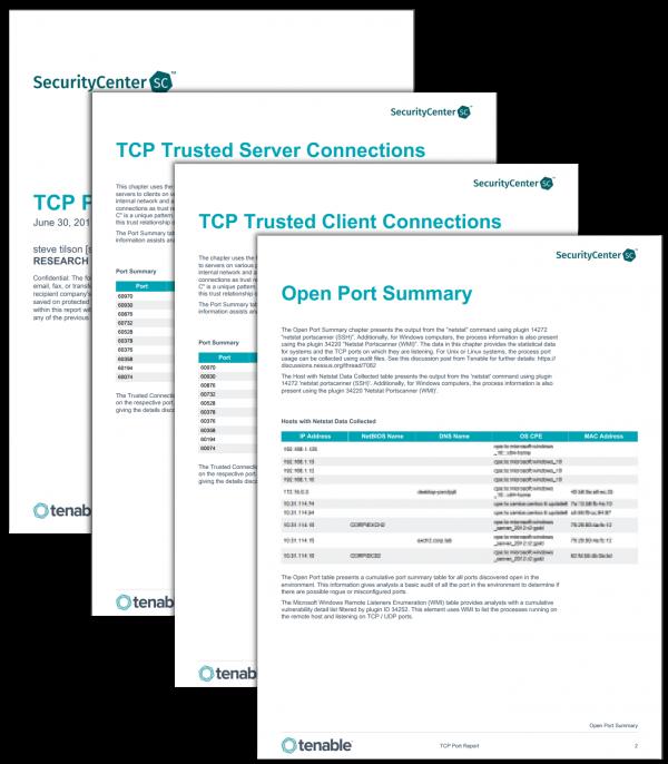 TCP_METRICS_Report