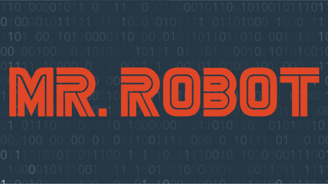 Mr  Robot vs  the Android - Blog | Tenable®