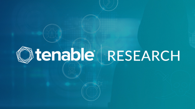 Tenable Research Advisory: Multiple HPE iMC Vulnerabilities