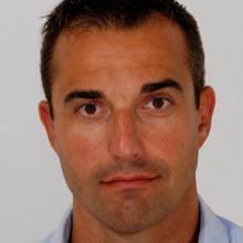 Sylvain Cortes's picture