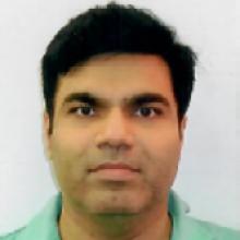 Rajiv Motwani's picture